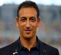 اللاعب الدولي المغربي (ابن تاونات) رشيد العزوزي يحقق الصعود للقسم الوطني الأول للدوري الألماني رفقة فريق غرويتر فورت