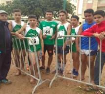 تجديد مكتب جمعية الاتحاد الرياضي لألعاب القوى بقرية بامحمد وإنتخاب الطيب مليح رئيسا