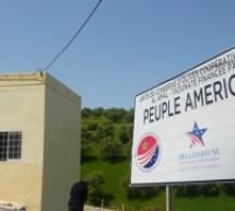 """"""" تاونات نت"""" تفتح ملف قطاع الزيتون بإقليم تاونات:الشعب الأمريكي يساهم في إحداث أول وحدة نسائية لتصبير الزيتون"""
