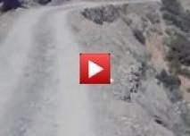 أخطر طرق المغرب… جماعة بوهودة -إقليم تاونات