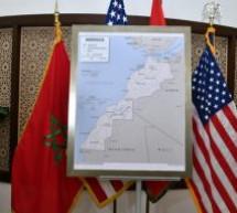 """""""منتدى كفاءات إقليم تاونات"""" يشيد بقرار إعتراف أمريكا بالسيادة الكاملة للمغرب ويثمن الموقف الملكي إزاء القضية الفلسطينية"""