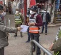جديد:تمديد حالة الطوارئ الصحية بالمغرب إلى غاية 20 ماي2020