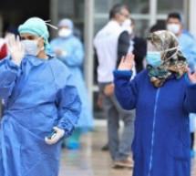 """الحالة مستقرة بتاونات و 4 مرضى تعافوا بجهة فاس مكناس خلال 24 ساعة من جائحة """"كورونا"""".."""