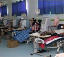 المركز الاقليمي لتصفية الدم بمدينة تاونات..خدمات ثمينة وتعبئة تشاركية