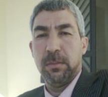 صرخة ها العار في أذني الوزير بلمختار- ذ. عبد السلام الوديكي