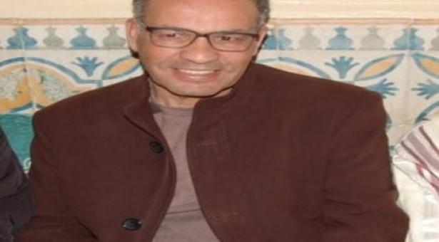 المهندس الطوبوغرافي بوزيد الإدريسي البوزيدي في ذمة الله