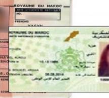 حسب بلاغ وزارة الداخلية تجديد بطاقات التعريف القديمة ينتهي يوم31دجنبر2014