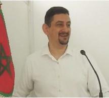 النقابي (إبن تاونات) أنس الدحموني: هذه مقتراحاتنا لتجاوز تأثير الجائحة على الشغيلة