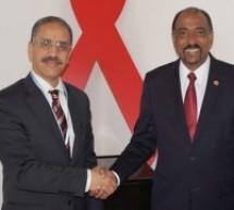 Dr Alaoui Belghiti Abdelali, nouveau Secrétaire Général du ministère de la Santé