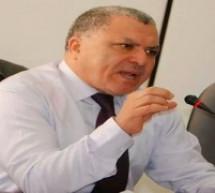 هذا ما قاله البرلماني الدكتور محمد جمال البوزيدي رئيس المجلس البلدي عن المعارضة وقضايا أخرى