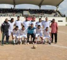 الفرق التاوناتية بالقسم الشرفي ممتاز لكرة القدم تدخل غمار المنافسات