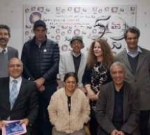 الشبكة المغربية للحق في الحصول على المعلومات تنتخب سعيد السلمي منسقا لها وإدريس الوالي نائبه