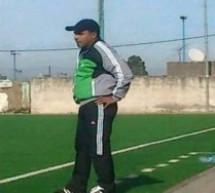 اتحاد تاونات ينفصل بالتراضي مع المدرب عبد الكريم بلحمر وسط غضب جماهيره