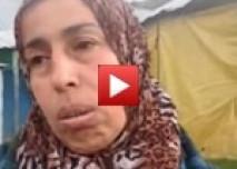فيديو: تونسية بجبال تاونات