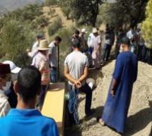 بسبب كورونا …جنازة يتيمة لأيقونة الطقطوقة الجبلية الفنانة شامة الزاز
