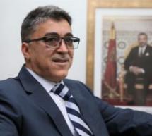 المغربي(إبن تاونات) رئيس لجنة بشبكة الكفاءات المغربية-الأمريكية يشيد بقرار واشنطن الاعتراف بمغربية الصحراء