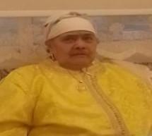 """والدة محجوب صبور مراسل سابق لجريدة """"صدى تاونات"""" في ذمة الله"""