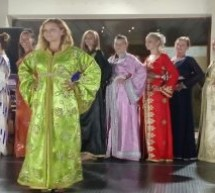 السفيرة المغربية الميداوي (إبنة إقليم تاونات) تحيي أياما ثقافية مغربية بمناسبة احياء الذكرى 135 لاعادة توحيد بلغاريا