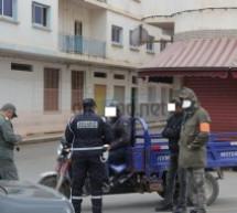 """الحكومة تصادق على مرسوم يعاقب بالحبس والغرامة مخالفي حالة """"الطوارئ"""""""