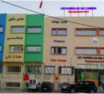 Taounate:Une école non autorisée pour des raisons ambiguës