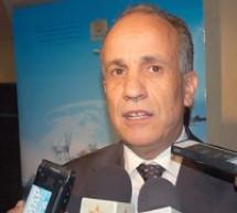 Ministre Med Abbou préside une mission d'affaires au Burkina Faso, Gabon et Congo