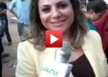 تصريح و.البقالي رئيسة جمعية فاطمة الفهرية بمناسبة تنظيمها لأنشطة خيرية بتاونات