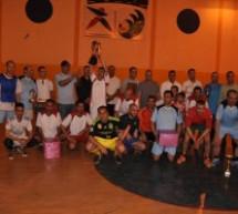 المنطقة الإقليمية للأمن بتاونات تنظم دوري رمضاني لكرة القدم وفريق مصلحة التوثيق والوثائق التعريفية يفوز..