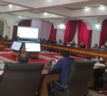 عامل تاونات يعقد لقاء تواصليا  بشأن مشروع  القانون المتعلق بتقنين الاستعمالات المشروعة لزراعة القنب الهندي
