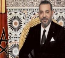 جلالة الملك محمد السادس يجري عملية جراحية في القلب كللت بالنجاح