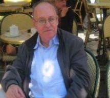 """سليم الجاي : روائي مغربي فرنسي من أصول تاوناتية """"أنا قطعة شبحية فوق رقعة الشطرنج"""""""