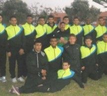 فريق اتحاد تاونات لكرة القدم يحافظ على مكانته بالقسم الأول هواة