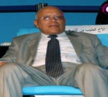 الطيب بن الشيخ يرحل عن هذه الحياة بعد مسار حافل بالأحداث والمواقف والمناصب