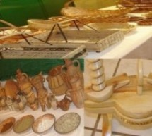 Artisanat à Taounate