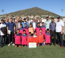 الوفاق الرياضي التاوناتي لكرة القدم يعقد جمعه العام العادي