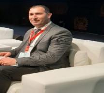 تعيين (إبن تاونات) محمد اليونسي مديرا للدراسات والتعاون والتحديث بوزارة العدل