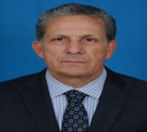 """إبن تاونات الدكتور امحمد الزرولي يصدر مؤلفه السادس بعنوان:""""الجهوية المتقدمة والنموذج التنموي للمغرب في القرن 21″"""