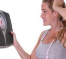 خمس نصائح لخسارة الوزن بشكل صحى