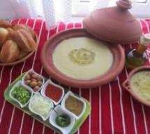 أطباق تاوناتية: البصارة الجبلية