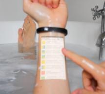 بالفيديو: سوار Cicret البديل الذكي للهواتف المحمولة