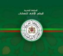 توصيات المجلس الجهوي للحسابات لبلدية تاونات 2010