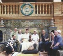 رحلة جمعية تاونات للتضامن والتنمية إلى الأندلس بإسبانيا