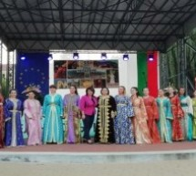 السفيرة المغربية ببلغاريا إبنة تاونات زكية الميداوي تنظم أمسيات ثقافية بمناسبة الاحتفال بالذكرى ال55 لتأسيس مدينة تشبيلار