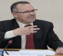 """إبن تاونات الدكتور أحمد جزولي يصدر كتابا جديدا بعنوان""""بزطام الشعب: المبادئ العشرة لحكامة المالية العمومية"""""""