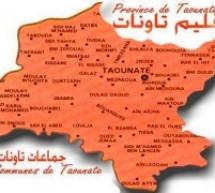 Presentation de la Province de Taounate