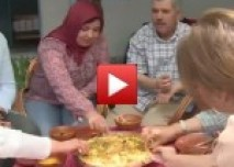 الرفيسة الجبلية طبق المغاربة في ليلة 27 رمضان