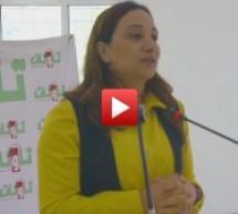 خديجة الجناتي إدريسي تكشف عن مكتسبات وتحديات المرأة المغربية بالذكرى 22 لميلاد صدى تاونات
