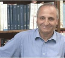باحث مغربي من تاونات يفوز بجائزة تشارلز ستارك درابر 2014 بأمريكا