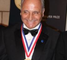 حوار مع البروفيسور إبن إقليم تاونات اليزمي الحاصل على جائزة درابر بأمريكا