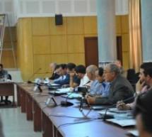 توصيات اليوم الدراسي حول مؤهلات وآفاق الصناعات الغذائية بجهة تازة الحسيمة تاونات