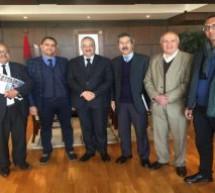 الجمعية المغربية للصحافة الجهوية تدعو المسؤولين لإنقاذ القطاع من الإفلاس والإغلاق…